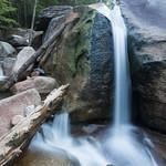 Waterfalls at Diana's Baths