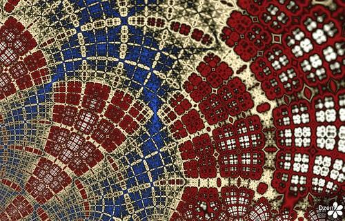 RWB Mosaic