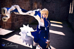 Saber (Fate/Stay Night / Fate/Zero)