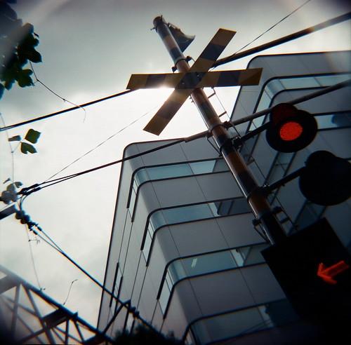 東京踏切04