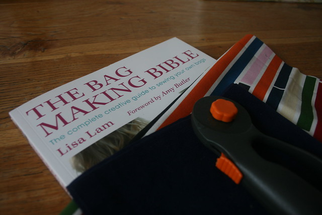 The Bag Making Bible Project