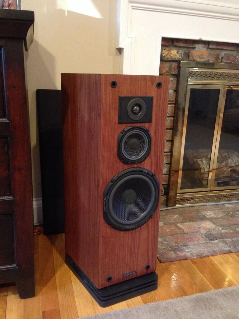 epicure model 3 refurb impressions audiokarma home. Black Bedroom Furniture Sets. Home Design Ideas