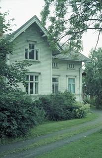 Katrinelyst / Innherredsveien 102 - Hovedhus (1987)