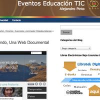 Eventos Educación TIC