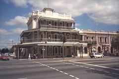 Botanic Hotel and Chambers, 1995