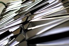 Bureaucracy / Bürokratie II