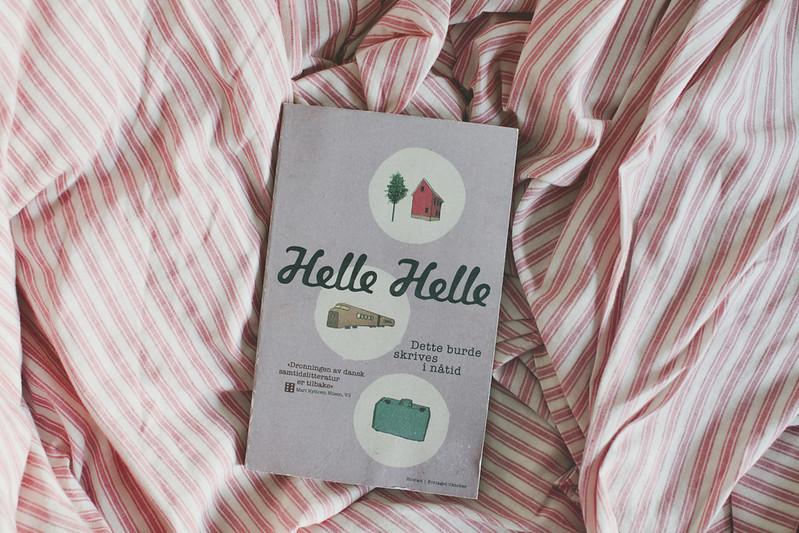 helle helle.