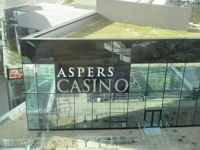 Header of Aspers