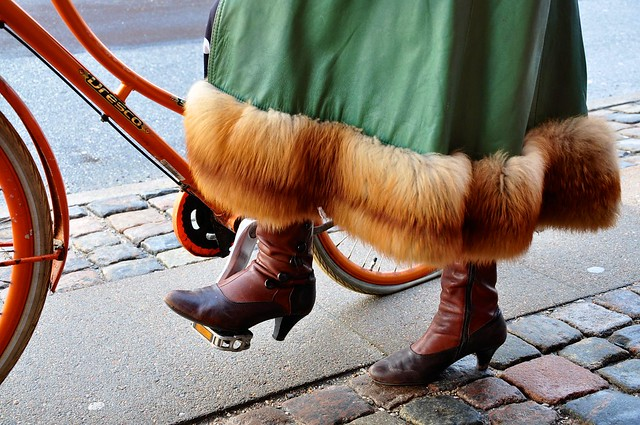 Lilian - boots