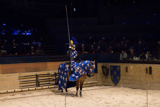 Medieval Times New Jersey_16