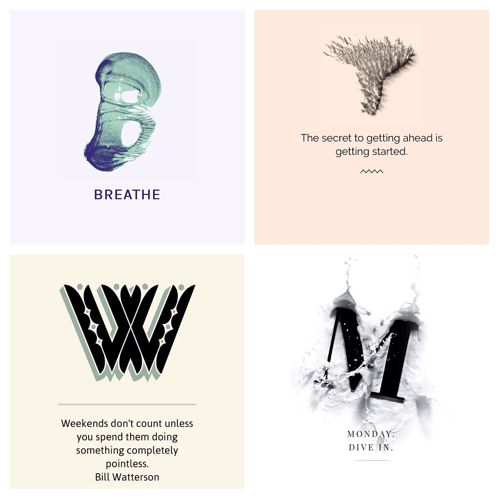 Crush // notegraphy app