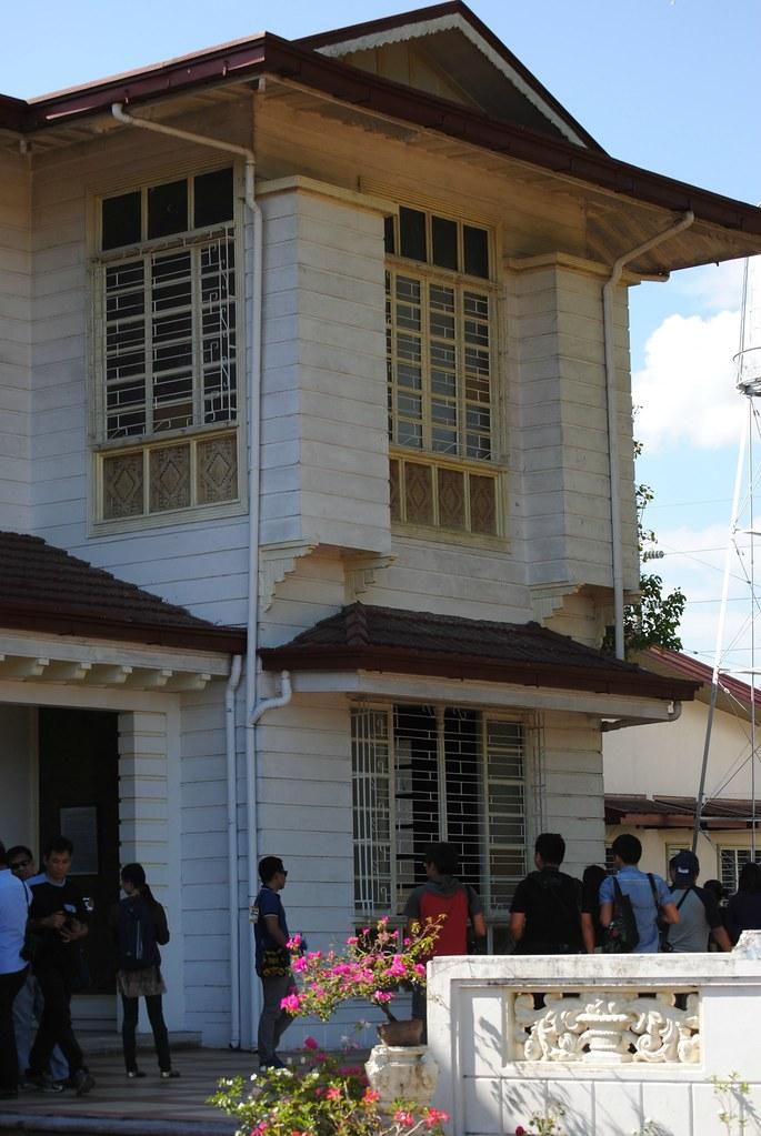 AQUINO ANCESTRAL HOUSE| VISIT TARLAC