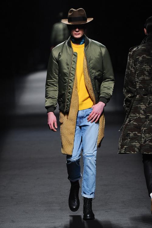 FW14 Tokyo MR GENTLEMAN136_Duncan Proctor(Fashion Press)