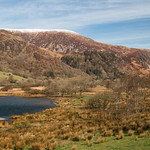 Talyllyn Lake March 2014
