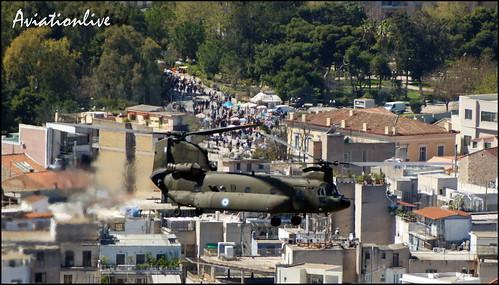 Greece : Independence Day Parade 13410313905_00265de350