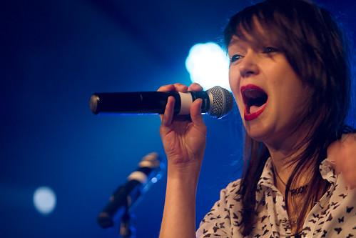 Ook in Terheijden bracht de Top2000 van... voldoende vocalisten op de been-12