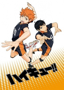 Haikyuu!! - High Kyuu!! | Haikyu!!