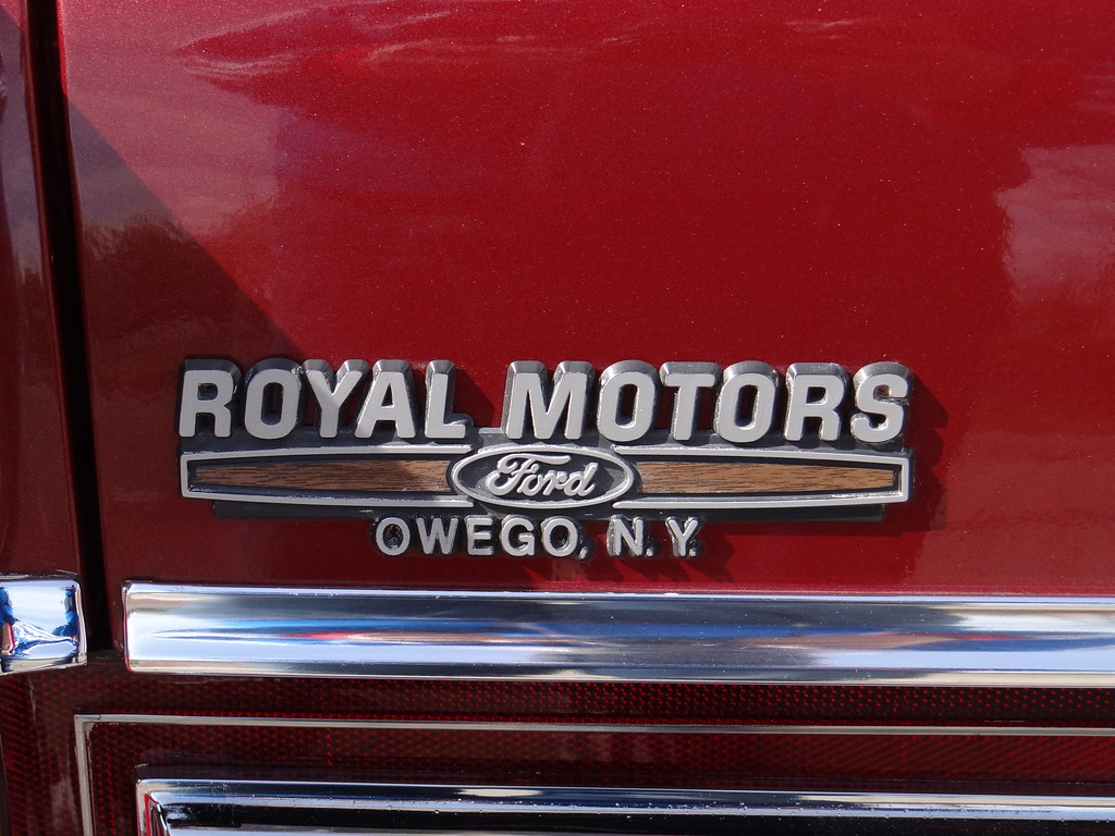 Skitmeister 39 s most recent flickr photos picssr for Royal ford motors owego ny