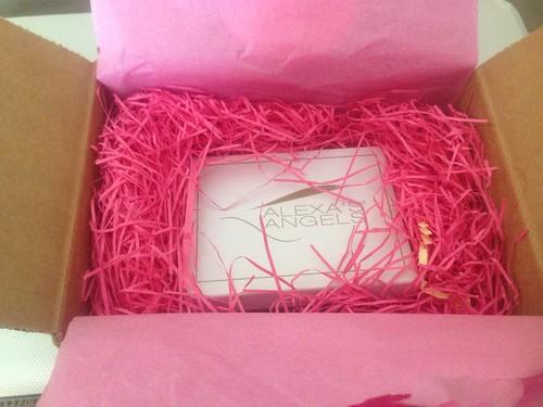Alexa's Angels Positivity Bracelet Review