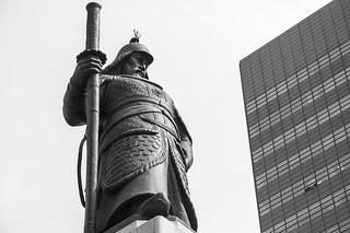 Seoul: entre passé et avenir