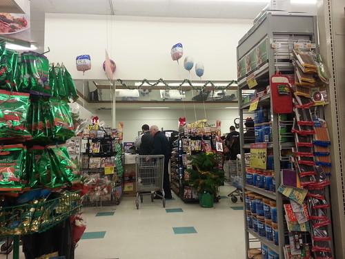 Waldbaum's/A&P, Holbrook, NY