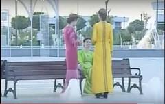 Туркмения — без коммуналки и бесплатным бензином