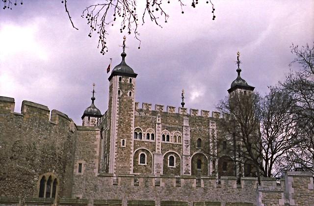 Tower of London - Jewel House