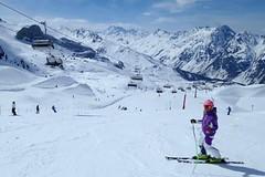 SNOW tour 2016/17: Ischgl – ostrý i v dubnu
