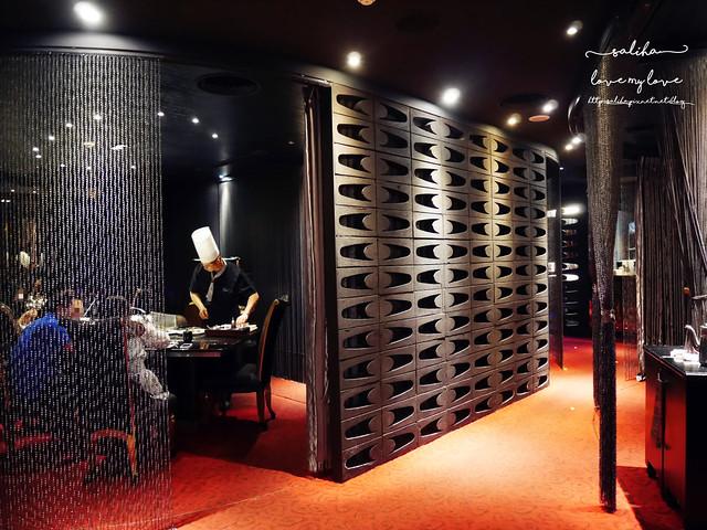 台中美食浪漫餐廳推薦南屯區五權西路凱焱鐵板燒 (2)