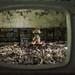 Pripyat School by Jens Sveder