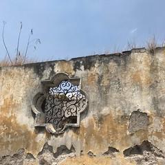 Ventanas de antaño #Guatemala #Paralelo17N