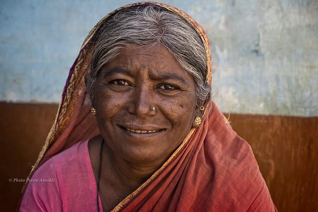 AIHOLE : PORTRAIT INDIEN NO 18