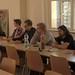19.04.2017: Sitzung der Jusos Braunschweig zum Jugendwahlkampf