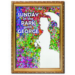 Arvada Center 2017-18 Season Artwork - Sunday in the Park with George Music and lyrics by Stephen Sondheim Book by James Lapine Directed by Rod A. Lansberry  April 17 – May 6, 2018 Main Stage Theatre
