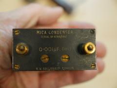 Bristol Hackspace: Standard Capacitor