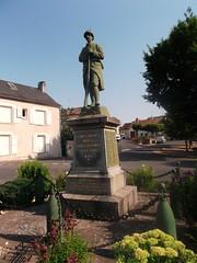 86-Saint Pierre de Maillé* - Photo of La Puye