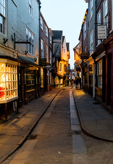 Изображение The Shambles. england northyorkshire places shambles york