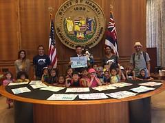 University of Hawaii at Manoa Children Center