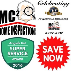 The spring home buying season is upon us and to help ease a little of the financial pain, we are offering $25.00 off the cost of our full #homeinspection! For a limited time only so hurry and SAVE!  #Colorado residents only.  http://www.mc2homeinspections