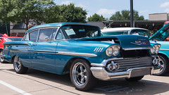 1958 Chevy Bel Air