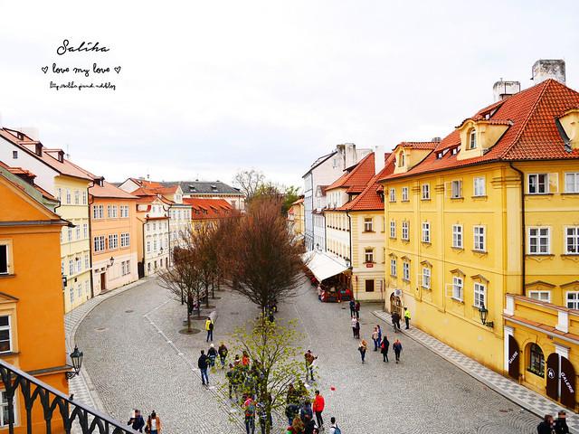 Prague Lesser Town捷克布拉格小區小城 (13)