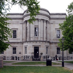 London - University College - N wing
