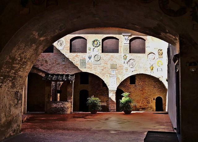 CERTALDO Firenze - Il, Sony DSC-W650