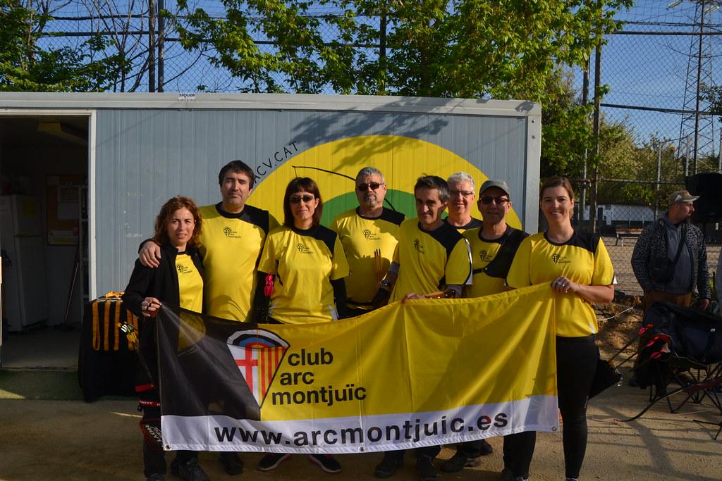 3a Lliga Catalana Aire Lliure (N+LB+I) - 23/04/2017 - clubarcmontjuic - Flickr