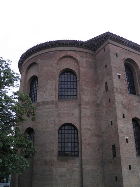 Aula Palatina (Basilica of Constantine), Augusta Treverorum, Trier