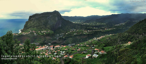 Penha d'Águia (Faial, Madeira)