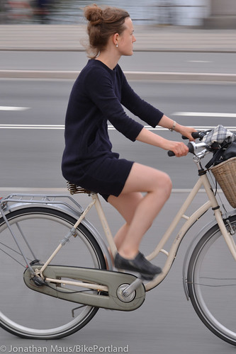 People on Bikes - Copenhagen Edition-65-65