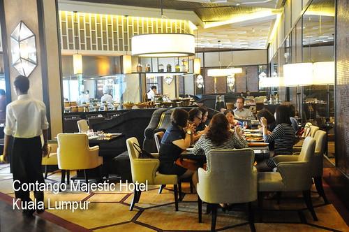 Contango Majestic Hotel Kuala Lumpur 28