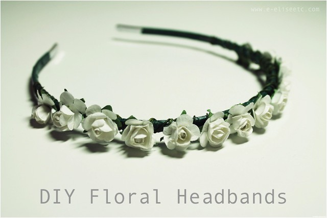 diy floral headbands 01