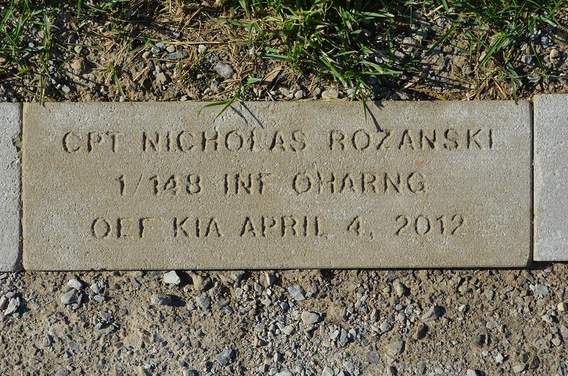 Rozanski,Nicholas